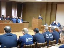 Радий Кадиков предложил арестованных за неуплату штрафов направлять на обязательные работы