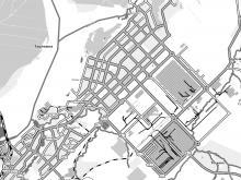 Схема организации дорожного движения в Набережных Челнах попала на согласование в ГИБДД