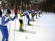 Чемпионат города по лыжам 18 декабря обойдется бюджету Набережных Челнов в 185 тысяч рублей