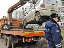 Рустам Минниханов разрешил использовать видеофиксацию вместо понятых при эвакуации автомобиля