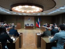Набережные Челны получат из бюджета Татарстана и России в 2017 году 3.7 миллиарда рублей