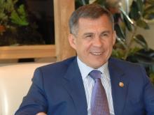 Президент Татарстана Рустам Минниханов готовится посетить 19 декабря Китай