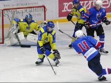 Хоккейный клуб 'Челны' обыграл на выезде команду 'Чебоксары' - 4:2