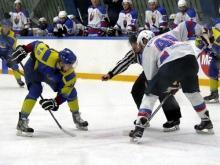 Хоккейный клуб 'Челны' одержал вторую победу над командой 'Чебоксары' - 2:1