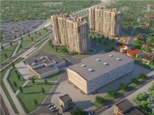 Архитектора нового дома в поселке ЗЯБ обязали увеличить число мест на парковке