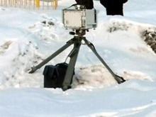 Челнинка жалуется, что переносные радары 'КРИС-П' не сопровождаются знаками