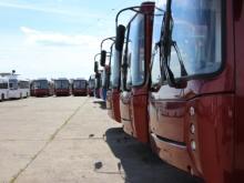 МУП «Электротранспорт» направит 50 миллионов рублей на выплаты по лизингу «Нефазов»