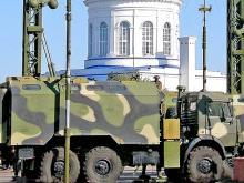 На базе автомобилей 'КАМАЗ' созданы радиоцентры для высшего руководства Минобороны РФ