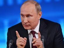 Владимиру Путину до июня расскажут про все тарифы и сборы, которые собирают с россиян в регионах