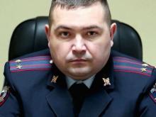 Замруководителя ОВД 'Центральный' Ирек Насиров назначен начальником полиции Нижнекамска