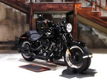 В Казани готовится к открытию самый масштабный в России дилерский центр 'Harley-Davidson'