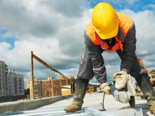 Объем строительно-монтажных работ в Набережных Челнах в 2016 году составил 42,3 млрд. рублей