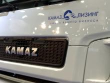 Компания «КАМАЗ-Лизинг» планирует в 2017 году открыть от 3 до 7 филиалов в России