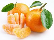 'Гриппозные' и 'отравленные' мандарины оказались злой сказкой
