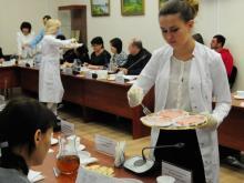 Колбасы АПК 'Камский' и 'Челны-мясо' получили на дегустации последние места