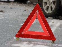В столкновении автомобилей на перекрестке водитель одного из них был в наркотическом опьянении