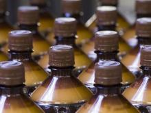 Запрет пива в баллонах более 1,5 литра обойдется компании 'Булгарпиво' в 300 млн. рублей