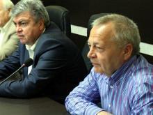 Наиль Магдеев или Ринат Абдуллин: кто-то из них завтра будет принимать челнинцев