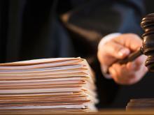 «Дело Харитонова» не рассмотрят в Тукаевском суде – там у обвиняемого работает родственник