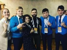 Челнинская команда КВН 'Уже можно' выступила на фестивале 'КиВиН – 2017' в Сочи