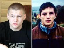 Ильяс Газизуллин и Эмиль Зиганшин стали чемпионами Татарстана по греко-римской борьбе
