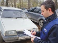 Штрафы за парковку на газонах власти «завышают в 4-7 раз»?