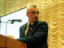 Житель Белоуса просит Путина отстранить на время следствия и суда от должности Генадия Харитонова