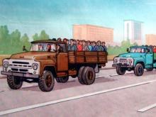 «Если завтра война…»: власти утвердили порядок эвакуации челнинцев