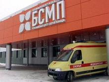 Сбитого на проспекте Сююмбике пешехода доставили в больницу с переломом позвоночника