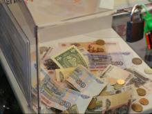 15-летний челнинец пытался похитить ящик благотворительного фонда в магазине, но был задержан