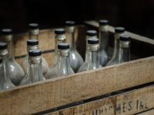 Фальшивый виски, коньяк и водку в Набережных Челнах продать не успели
