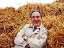 80 лет Бабаю: Семейный фотоальбом первого президента Татарстана Минтимера Шаймиева