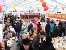 Яркое событие февраля: в Набережных Челнах откроется Всероссийская ярмарка