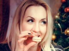 Россиянка Ольга Носкова претендует на звание самого популярного кондитера в мировых соцсетях