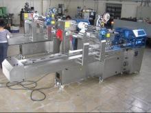 В Химках начали производить таблетки для посудомоечных машин из отечественного сырья