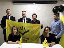 К движению 'Открытая Россия' Михаила Ходорковского готовы присоединиться около 20 челнинцев