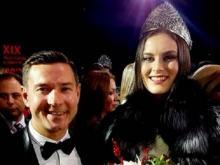 Челнинки Тебекина и Гареева завоевали титулы 'Второй Вице-мисс Татарстан' и 'Мисс Очарование'