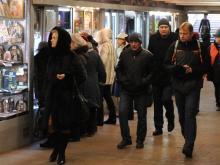 43 павильона в подземках на «Универсаме» и «Бумажников» выставили на аукцион