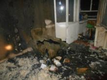 В БСМП скончался 56-летний челнинец, пострадавший во время пожара в доме 24/06