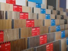 Компания 'Кастамону' к 120 декорам выпускаемого напольного покрытия собирается добавить еще 30