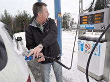 Какими будут цены на бензин и дизтопливо к концу 2017 года. Позитивный и негативный прогнозы