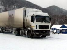 В Набережные Челны из Челябинска в фуре везли 1500 снарядов для утилизации. Фуру остановила полиция