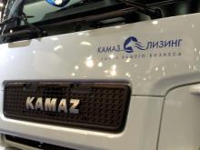 Клиенты заказали у компании «КАМАЗ-Лизинг» 130 изъятых грузовиков, узнав о скидках в 25-50%