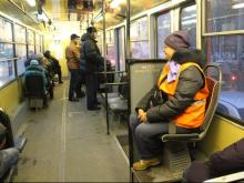 «КАМАЗ» будет оплачивать трамвайные перевозки сотрудников до 1 апреля