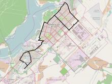 В Набережных Челнах появятся маршруты автобуса №14 и №15 (Замелекесье, Раскольникова, Яшьлек)