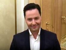 Певец Витас записал видео, приглашая зрителей на свой концерт в Набережные Челны