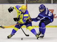 Хоккейный клуб 'Челны' потерпел поражение в Самаре от команды 'ЦСК ВВС' - 1:3