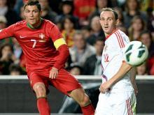 Жители Татарстана смогут вживую увидеть игру Криштиану Роналду - начали выдачу паспортов болельщика