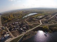 Градостроительный совет: «Можно ли очистить озеро у поселка «Чаллы Яр?»