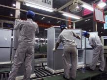 Средняя зарплата на заводе «Хайер» в Набережных Челнах  - 41413 рублей